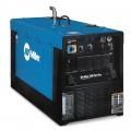 Miller Big Blue 350 PipePro CAT Turbo Welder/Generator (907478)