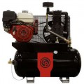 Chicago Pneumatic 13-HP 30-Gallon Truck-Mount Air Compressor w/ Honda Engine