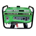 LIFAN 4,000-Watt Energy Storm 7 HP 212cc Gasoline Powered Portable Generator with CARB Compliant