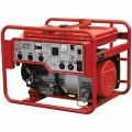 Multiquip GDP5HA - 3600 Watt 60/180 Hz Professional Portable Generator w/ Honda GX Engine