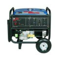 ETQ 6,000-Watt Gasoline-Powered Portable Generator