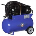 Quincy Air Master 2-HP 20-Gallon (Belt Drive) Single Stage Cast-Iron Air Compressor