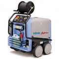 Kranzle Professional 2400 PSI (Electric-Hot Water) Pressure Washer w/ 220-Volt Motor