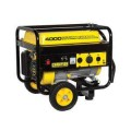 Champion Power Equipment 3,500/ 4,000-Watt Gasoline Powered Portable Generator with Wheel Kit not CARB