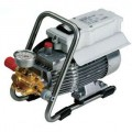 Kranzle Professional 1600 PSI Hand Carry (Electric-Cold Water) Pressure Washer