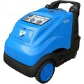 Delco Professional 2000 PSI (Electric-Hot Water) Euro-Style Pressure Washer