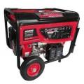 Smarter Tools 9,500EB-Watt Gasoline Powered Portable Generator with Electric Start
