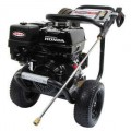 Simpson PowerShot 4200 PSI Professional (Gas-Cold Water) Pressure Washer w/ Honda Engine