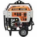 Generac XP10000E - 10,000 Watt Electric Start Professional Portable Generator