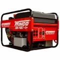 Winco HPS9000VE - 8,000 Watt Tri-Fuel Generator w/ Electric Start B&S Vanguard Engine