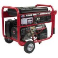 All Power 10,000-Watt Peak 420cc Gasoline Powered Generator with CARB Approved