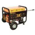 DEK Pro Series 7,550 Running-Watt 10,000 Surge-Watt Commercial Duty Generator with Electric Start