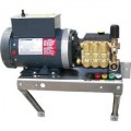 Pressure-Pro Professional 1500 PSI (Electric-Cold Water) Wall Mount Pressure Washer