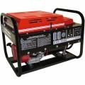 Gillette Gen-Pro® 6750 Watt Electric Start Portable Generator w/ Honda GX Engine