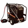Mi-T-M Professional 3000 PSI (Gas-Hot Water) Pressure Washer w/ Honda OHV