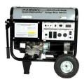 LIFAN 8,500-Watt Platinum Series 15HP 420cc Idle Control GFCI Low THD System Electric Start Rental Duty Generator