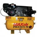 MAXair 9-HP 30-Gallon Truck Mount Air Compressor