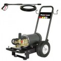 BE Professional 2000 PSI (Electric-Cold Water) Pressure Washer