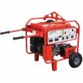 Multiquip GA6HRS - 5000 Watt Electric Start Professional Portable Generator w/ Honda GX Engine