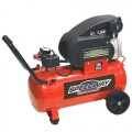 Speedway 1.5-HP 8-Gallon (Direct Drive) Air Compressor