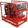 Multiquip GA97HEA - 8400 Watt Portable Generator w/ Honda GX Engine