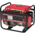 All Power 2,000-Watt 3 HP Gasoline Powered Portable Generator with Open Frame