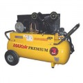 MAXair 5-HP 25-Gallon (Belt Drive) Cast-Iron Air Compressor