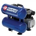 Campbell Hausfeld 1-HP 4-Gallon Twin Stack Air Compressor