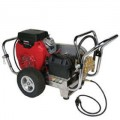 Simpson Professional 5000 PSI (Gas Cold Water) Electric-Start Pressure Washer