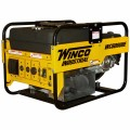 Winco WL12000HE - 10,800 Watt Electric Start Portable Generator w/ Honda Engine