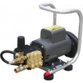 Pressure-Pro Professional 1500 PSI (Electric-Cold Water) Hand-Carry Pressure Washer