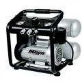 Maxus 2.5-Gallon Aluminum Twin Stack Air Compressor