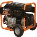 Generac 5976 GP6500- 6500 Watt Portable Generator (CSA Approved)