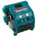 Makita 2.5-HP 4.2-Gallon Twin-Stack Air Compressor MAC2400