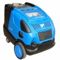 Delco Professional 2300 PSI (Electric-Hot Water) Euro-Style Pressure Washer