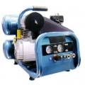 Puma 2-HP 4-Gallon Contractor Twin Stack Air Compressor DP2022S