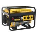 Champion Power Equipment 3,500/4,000-Watt Gasoline Powered Generator with RV Ready