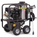 Shark Professional 2000 PSI (Gas - Hot Water) Compact Pressure Washer