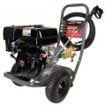 Maxus Professional 3200 PSI (Gas-Cold Water) Pressure Washer