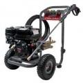 Maxus Prosumer 2750 PSI (Gas-Cold Water) Pressure Washer w/ Honda GX & CAT Pump