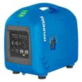 Hyundai 2,000-Watt Gasoline Powered Portable Inverter Generator
