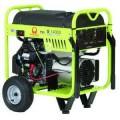 Pramac 14,000-Watt Gasoline Powered Electric Start Portable Generator with Honda GX630 Engine