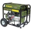 Sportsman 7,000-Watt Gasoline Powered Electric Start Portable Generator