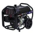 Powermate 6,000-Watt Gasoline Powered Portable Generator Storm Unit with Manual Start