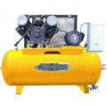 EMAX 25-HP 120-Gallon Two-Stage Air Compressor (460V 3-Phase)