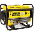 Champion 42436- 1200 Watt Portable Generator w/ RV Plug