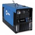 Miller Big Blue 300 Pro Kubota Welder