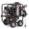 Shark Professional 3000 PSI (Gas - Hot Water) 3 GPM Pressure Washer W/ Honda Engine