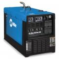 Miller Big Blue 400 Duo CST Mitsubishi Welder/Generator (907477)
