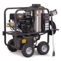 Shark Professional 3500 PSI (Gas - Hot Water) Pressure Washer W/ Honda Engine & Electric Start